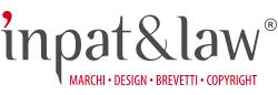 Inpat&Law Logo